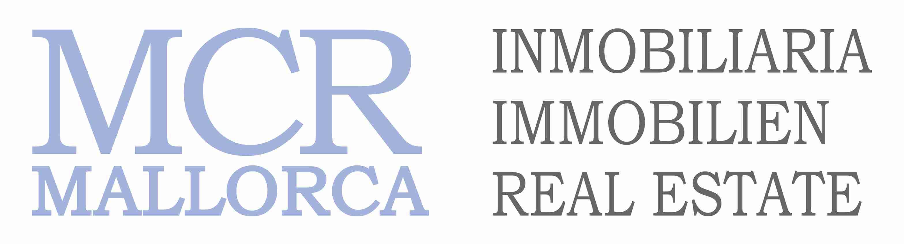 MCR Mallorca Logo