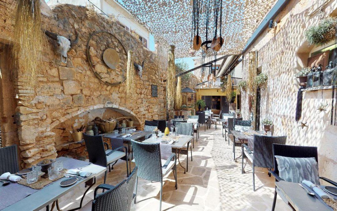 360.ITleague im Restaurant Golí in Santanyí