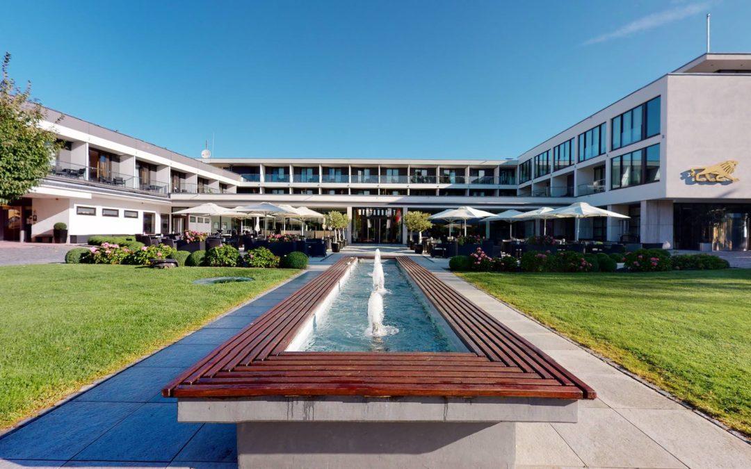 360.ITleague im 4-Sterne Superior Schlosshotel Bad Wilhelmshöhe Conference & SPA in Kassel
